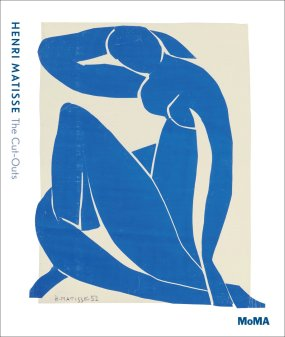 Matisse's Blue Woman